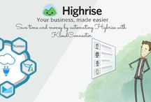 Highrise Integrations