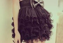 fashion / by Laura Hamilton