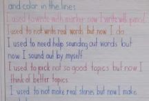 Writing workshop / by Bev Gallagher