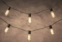 Cleveland Vintage Lighting / by Darice