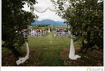 Wedding Venues in my area / Wedding venues available in the fraser valley!