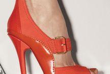 Heels I wish she would wear
