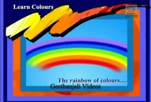 Learn Colours - for kids