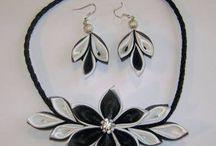 collane di raso lina 1949