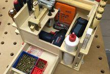 Caixa de ferramentas