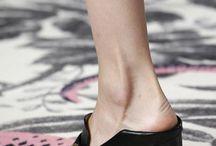 Footwear // Womens Loafer