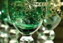 glass beauty