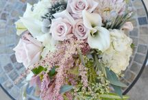 Blush Wedding / Blush, cream, gold theme wedding-hit hard on 2014-2015!