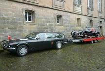 Klasicke vozidla