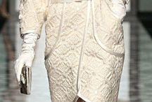 Quilted to wear/ Pikowane do noszenia