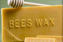 The Bees Wax