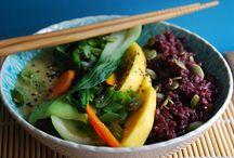 Main Dish - Veggie