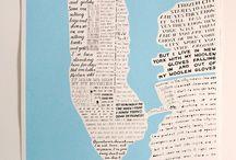 New York New York - my favourite spots / by Christine Reilly