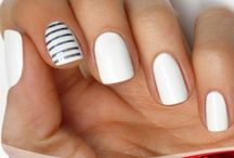 Perfect Nails / Nail Art, all the fabulous things you can do with nails!