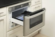 Microwaves / All about microwaves