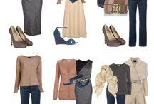 мода и колористика