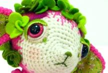 Crochet / Stuff that inspires my crochet creations