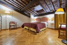 Florence Luxury Apartment Ghirlandaio / Ghrilandaio is in center of Florence.