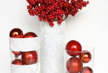 Christmas Ball Decor Ideas