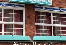 Asheville!