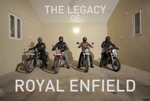the-legacy-of-royal-enfield / Royal Enfield has a special place in the annals of India's motorcycling history. One of the oldest brands in existence in the world, it was first introduced in India in 1949.