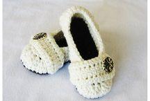 crocheting / by Sarah Creed