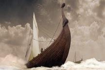 Boats & Ships / by Liz .