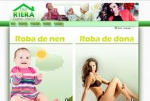 Portfolio Rieraweb