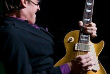 JOE BONAMASSA / Best Bluesman,  guitarist, EVER!!!! / by karen Copus