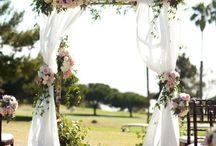Wedding Altars