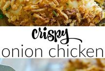 {Recipes} Chicken / Recipes using chicken.