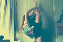 I'm bending over backwards....... / Flexibility (me and not me)