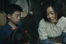 HKIFF 2012 電影節選片 / film picks this year / by Ray Chan
