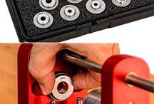 Szerszámok / Tools