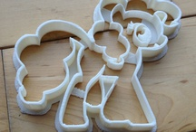 Pinkie pie Birthday / Arias 3rd Birthday / by Ashley Maclellan