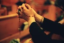 Pray  / by Mariany Maldonado