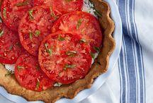 FOOD: Influenced by Mediterranean