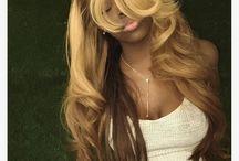Blondeshell