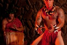 The Grand Luau at Honuaula / Honua'ula takes us back to a time when the mighty seafaring Polynesians discovered this land of Hawaii, thereafter calling themselves Hawaiian. / by myBuddyonMaui