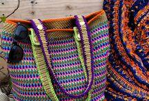 Articole croșetate si tricotate / Împletituri