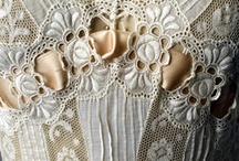 Unusual sewing design  / by SibStudio