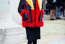 Coat / Зима