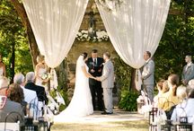 wedding ideas :: ceremony / by Stacey Frentress