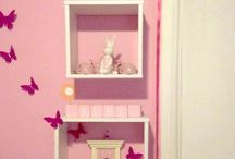 Fairy Board Ideas