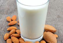 leites. de vegetais