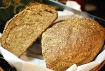 chia chleb