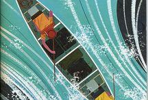 Charley Harper 1922 | 2007