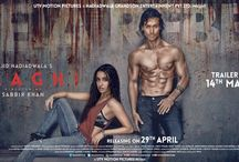 BAAGHI / All About The New Baaghi Film and The Cast & Crew