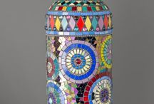 Mosaics / by Renee Dawson