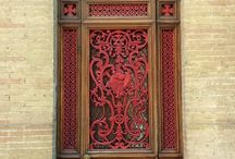 Kapılar (doors)
